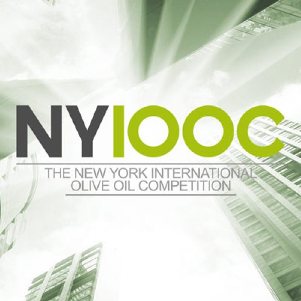 Crudo Wins Gold at New York International Olive Oil Competition